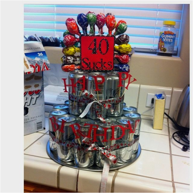 Cool 40th Birthday Gifts For Him My Brother 39 S Gift Ideas Pinterest