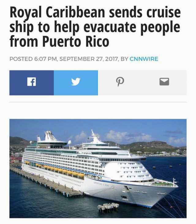 cruise ship meme generator