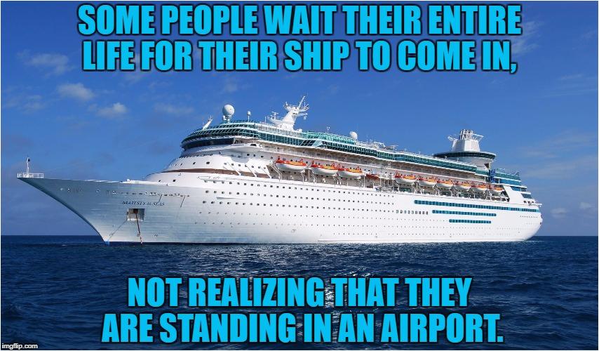 funny cruise
