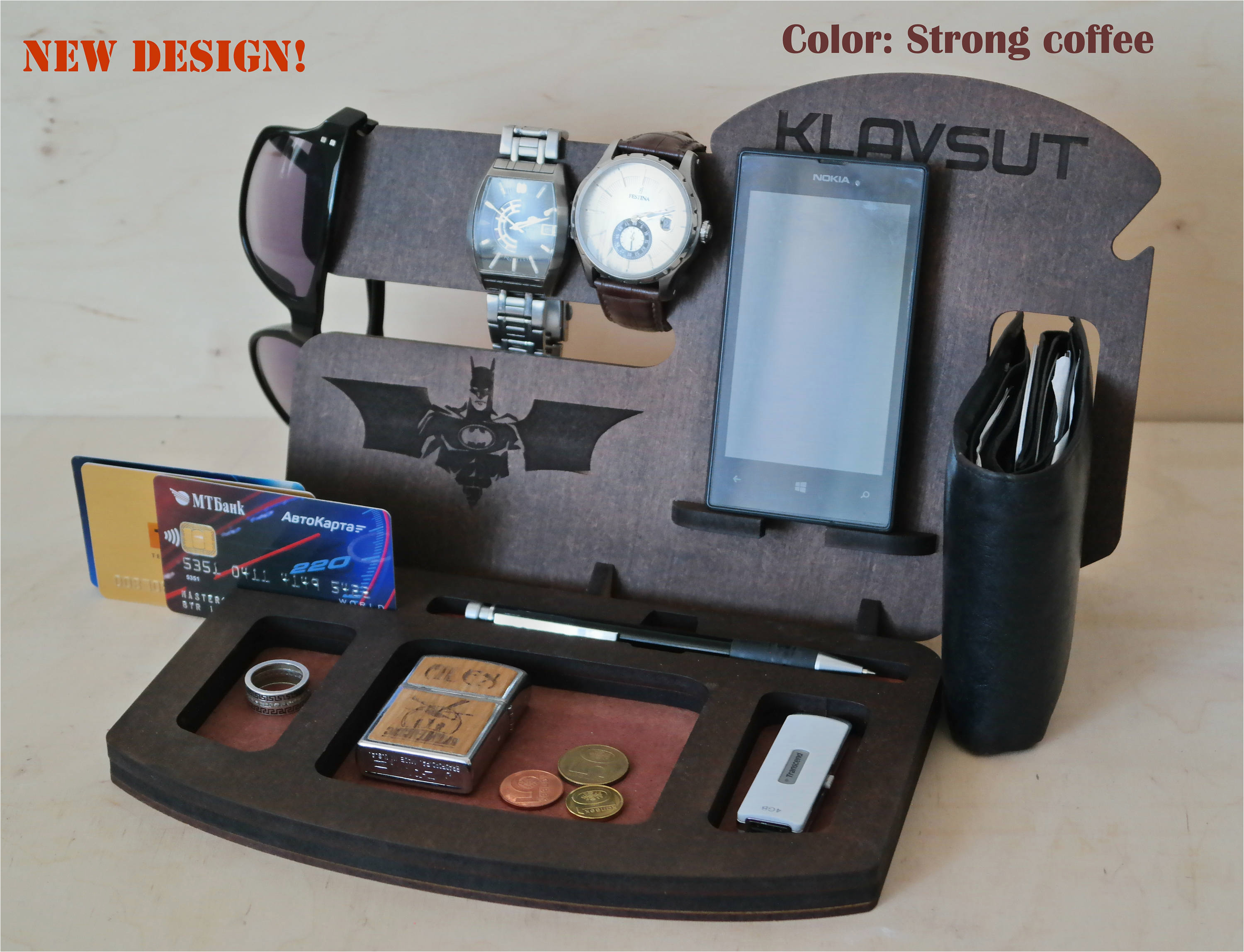 iphone docking station mens gift ideas