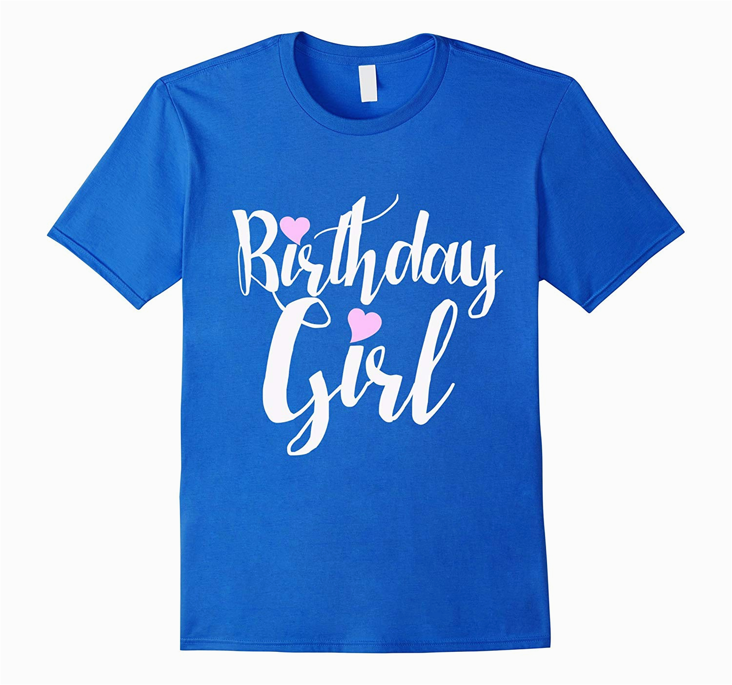 birthday girl shirt cute girly girl t shirt for a birthday art