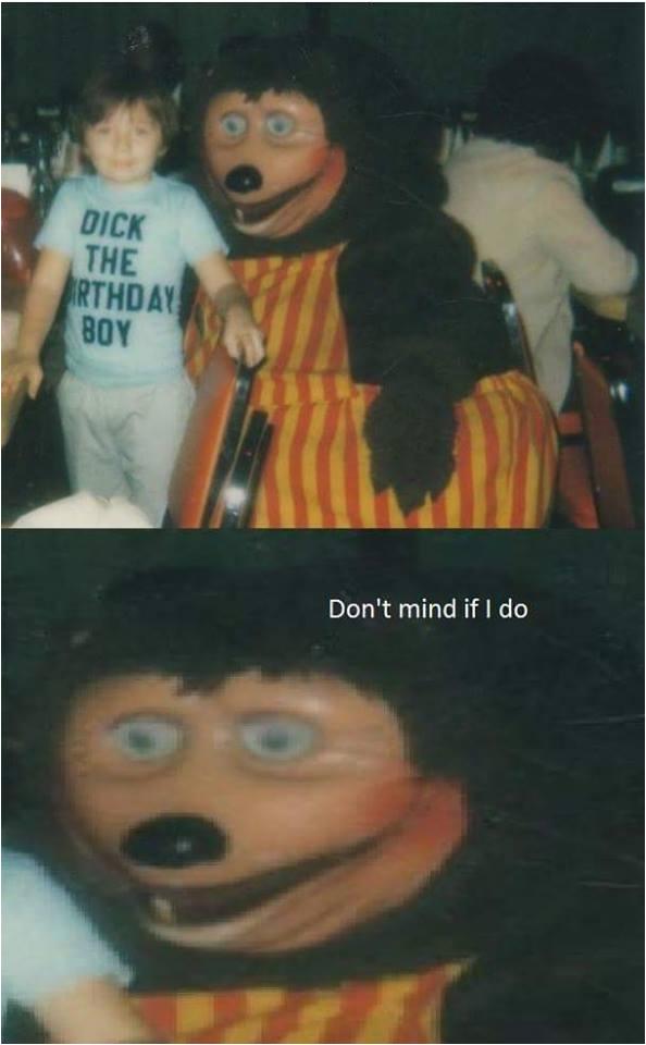 Dick Birthday Memes Happy Birthday Dick Meme Guy
