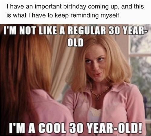 30th birthday memes