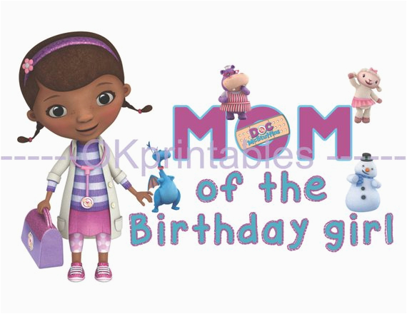 doc mcstuffins mom of the birthday girl ref shop home active 14