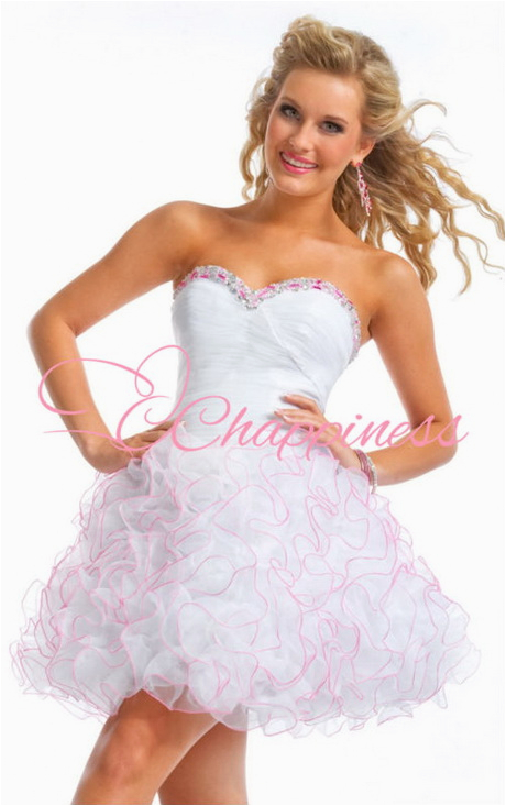 21st birthday party dresses