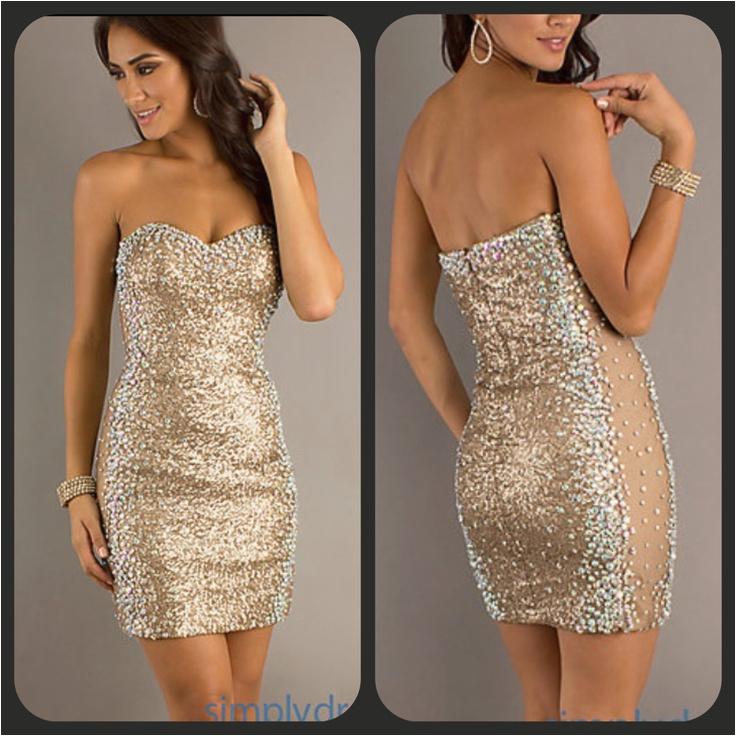 21st birthday dresses