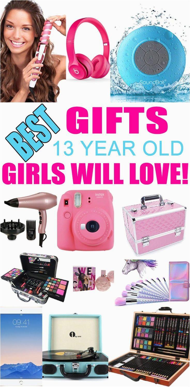 teen birthday gifts