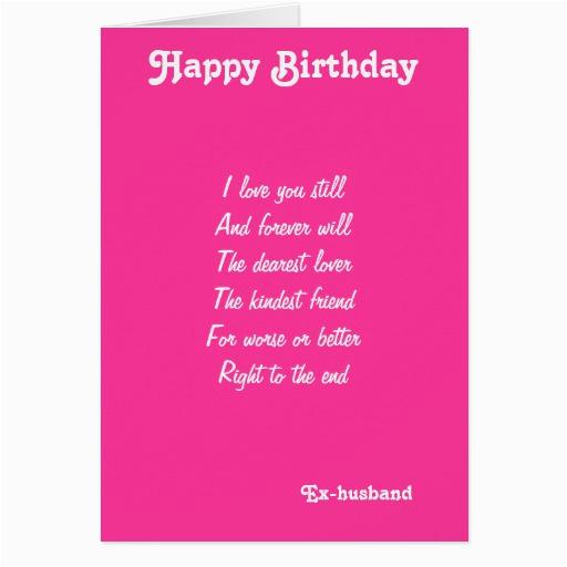 birthday greetings for husband