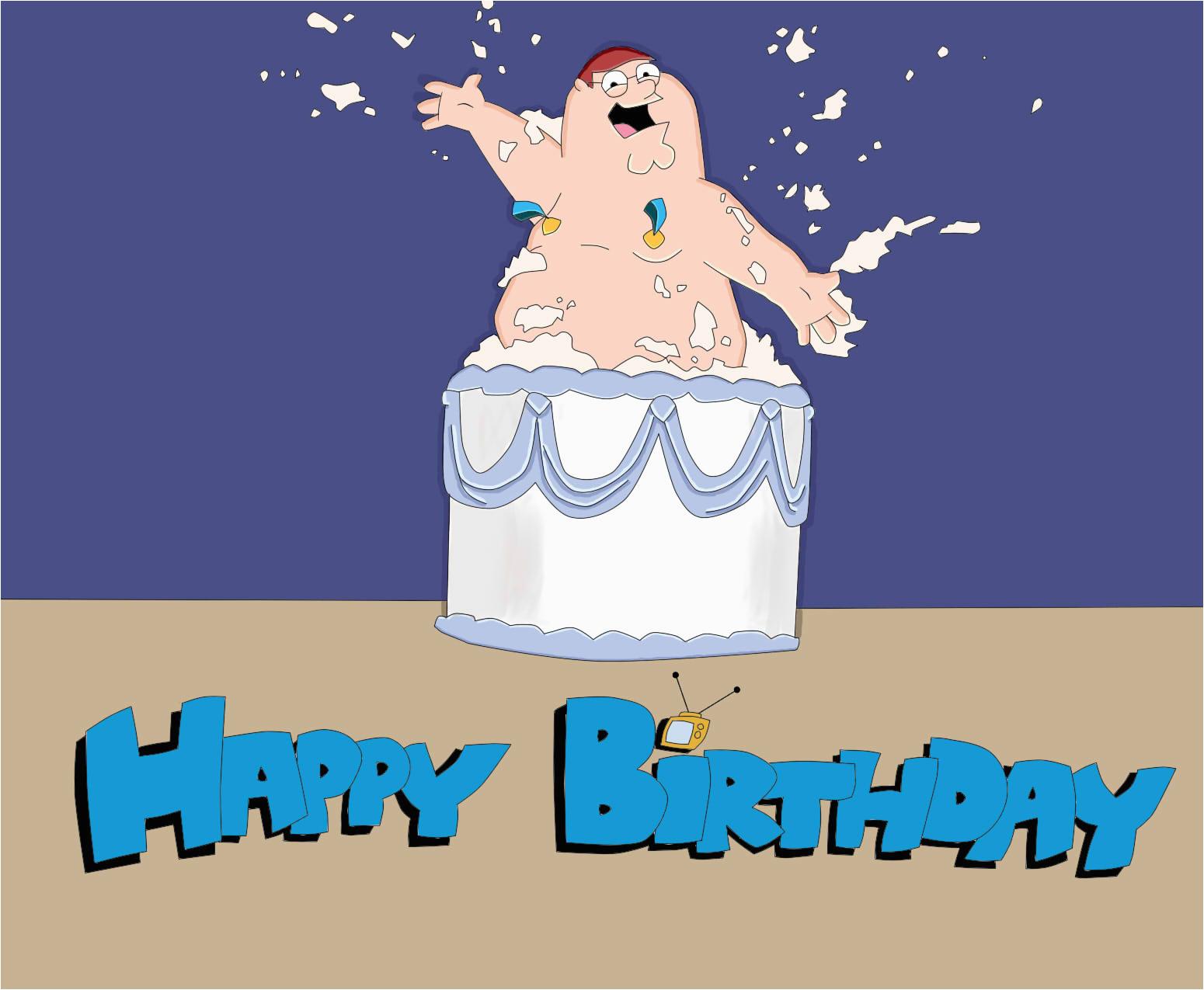 Family Guy Birthday Meme Family Guy Birthday Quotes Quotesgram