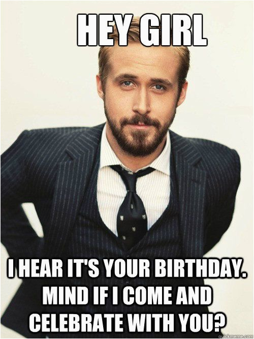 ryan gosling birthday