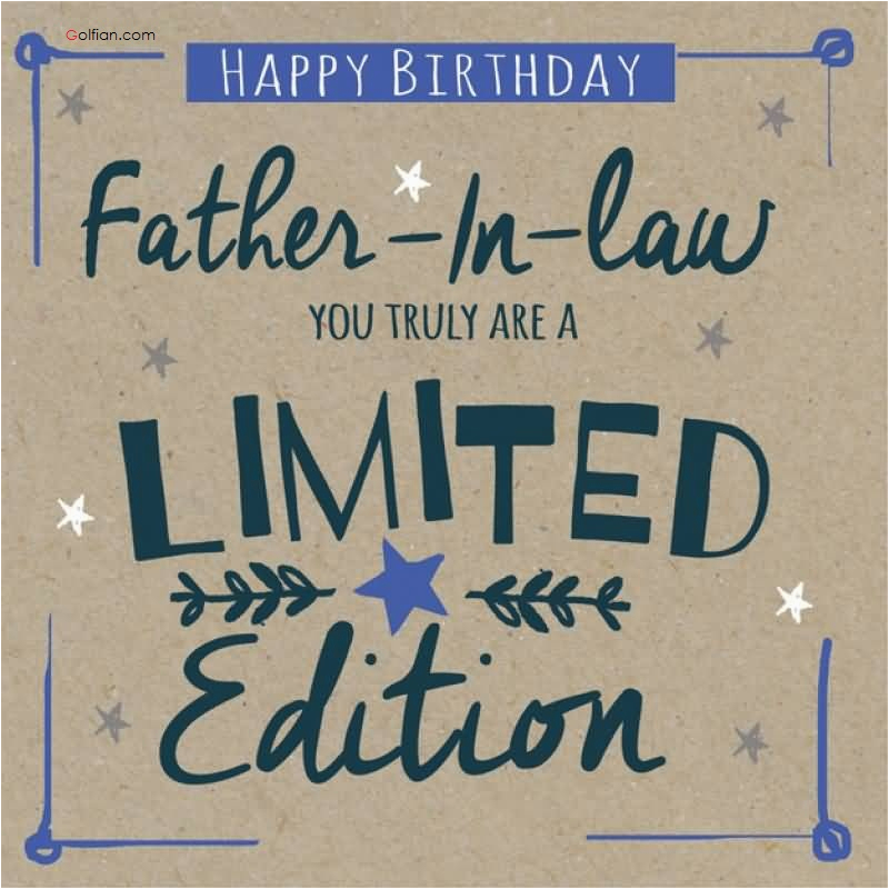 60 best birthday wishes for father in law beautiful birthday greeting images
