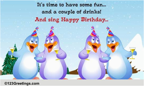 Free Email Birthday Cards Funny With Music Fun Songs Ecards Greeting 123