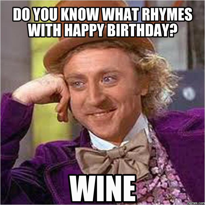 19 funny birthday meme