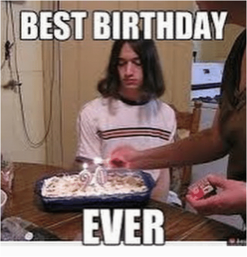 best birthday ever 9381300