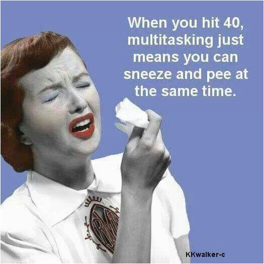 turning 40 humor