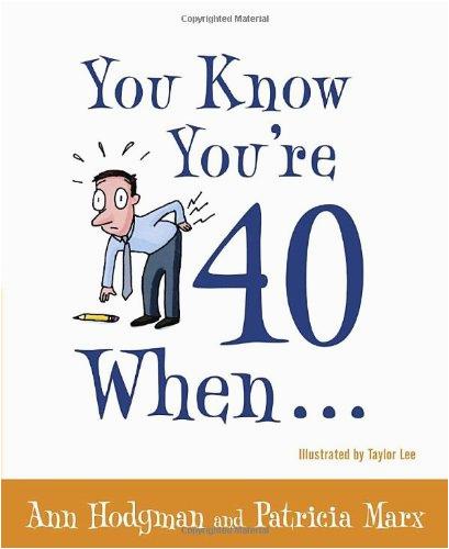40th birthday jokes quotes