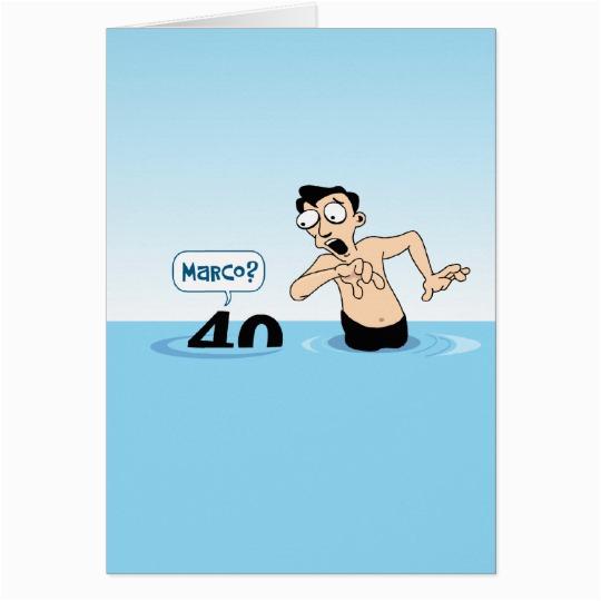 funny 40th birthday card 137964199628181758