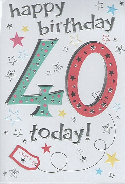 Funny 40th Birthday Cards Free Amsbe Personalised Ecards