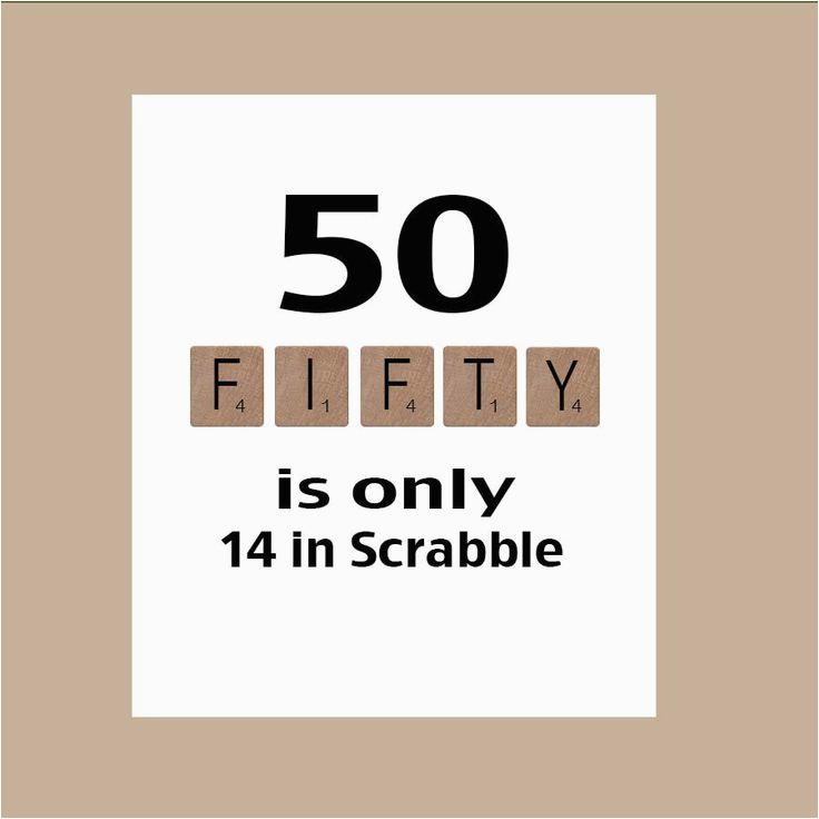 50th milestone birthday quotes