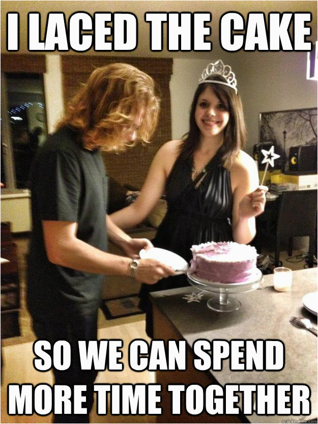 19 girlfriend birthday meme
