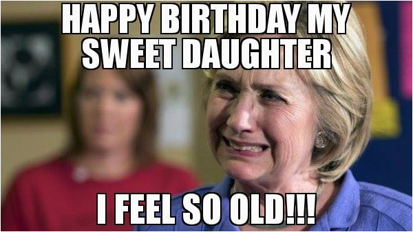 Funny Birthday Memes for Daughter top Hilarious Unique Happy Birthday Memes Collection