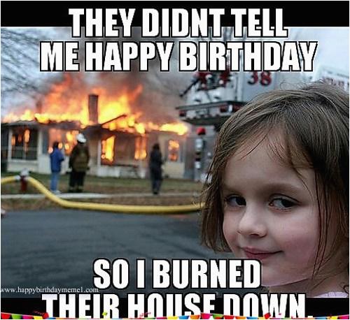 funny birthday memes for mom