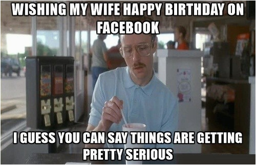 happy birthday funny memes for wife