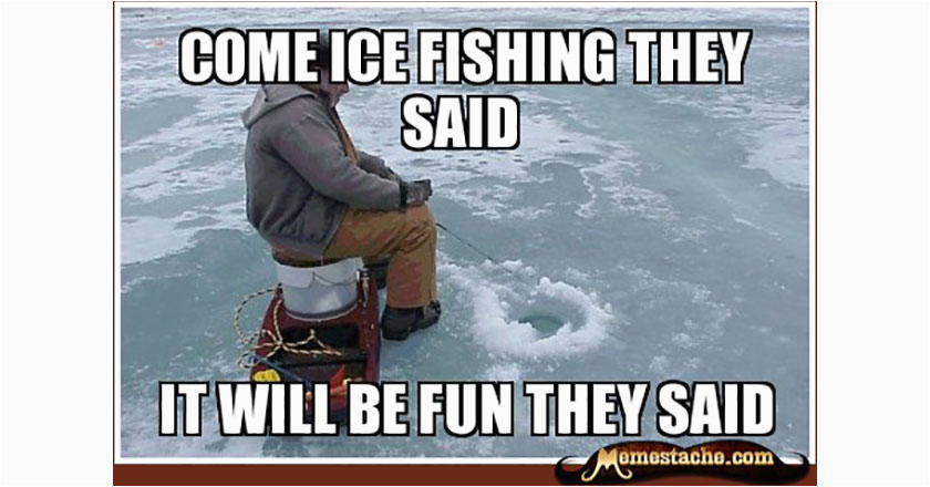 25 funny hunting fishing pictures that will make you go holy mackerel