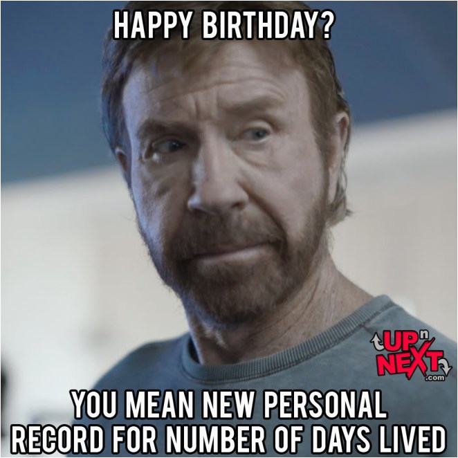 Funny Happy Birthday Memes for Guys 20 Outrageously Hilarious Birthday Memes Volume 2