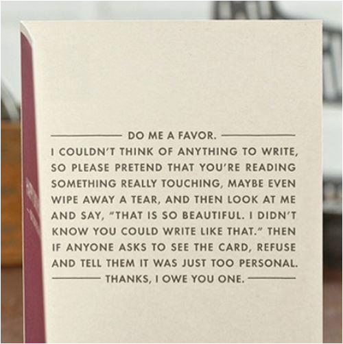 Funny Jokes to Put On A Birthday Card Funniest Card Ever Jokes Memes Pictures