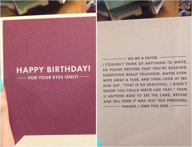funny birthday card 5