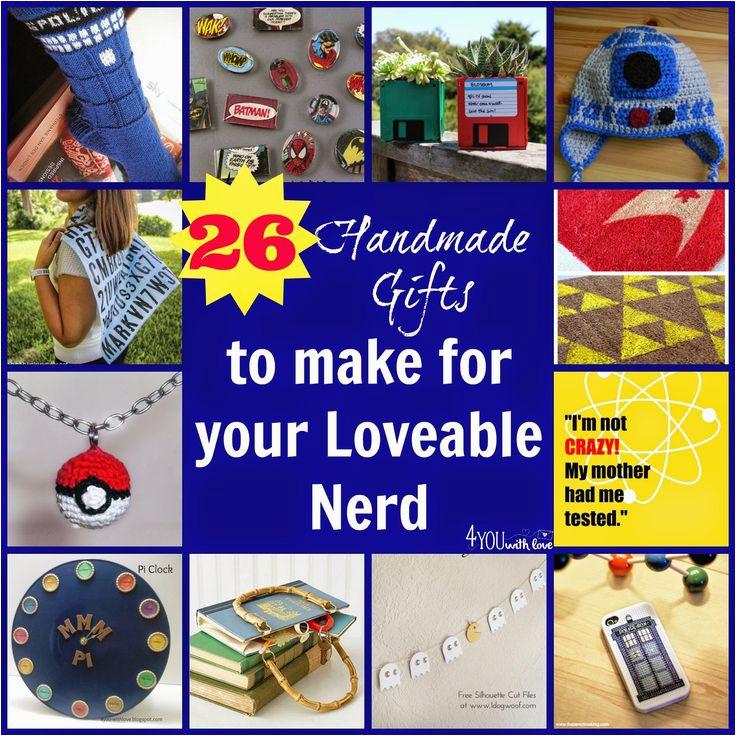 nerd gifts