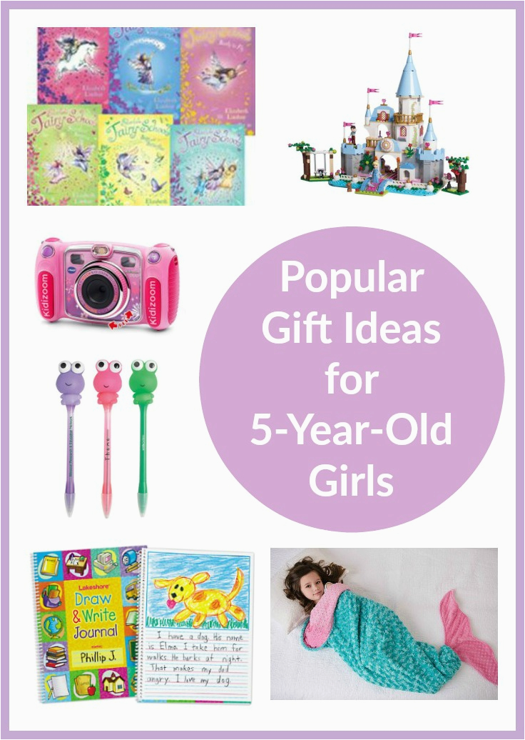 Gift Ideas for 5 Year Old Birthday Girl Gift Ideas for 5 Year Old Girls