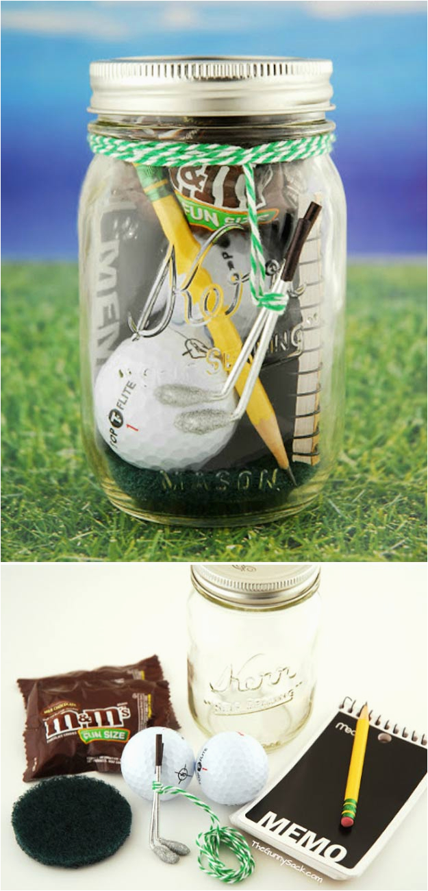 diy gifts in a jar