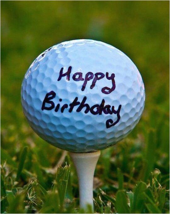Golf Birthday Meme Golf Happy Birthday Pinteres