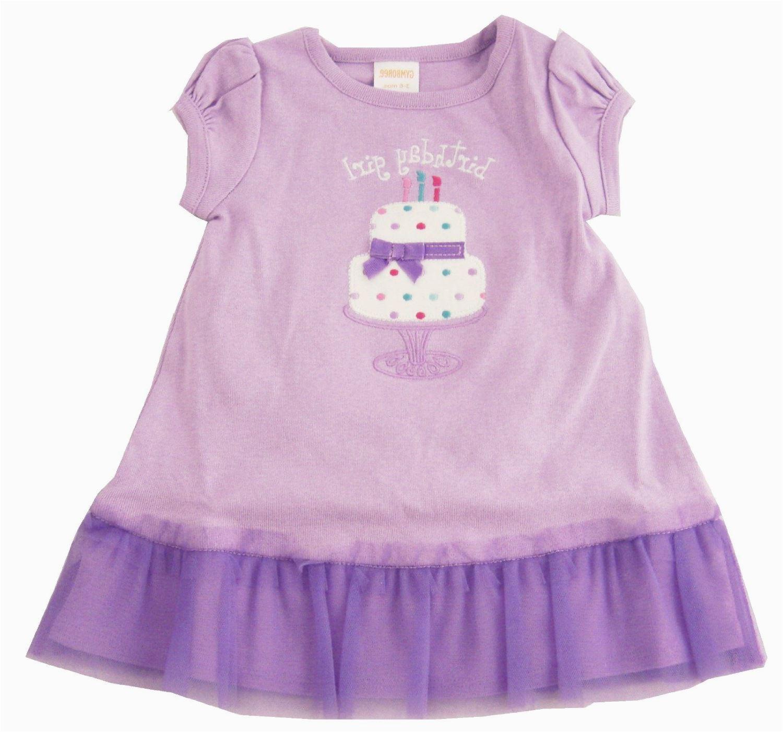 cake girl bow gymboree birthday tulle dress