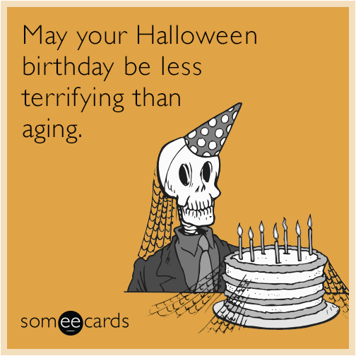 happy halloween holiday season bender funny ecard