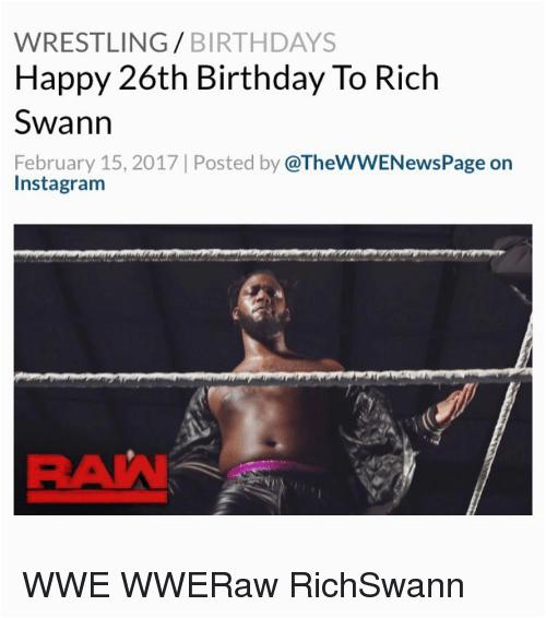 birthday celebration | Happy birthday brother, Birthday ... |Happy Birthday Wrestling Memes
