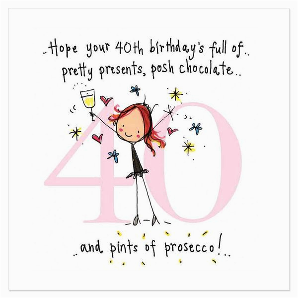 copy of happy 30th birthday may your day be full of magic moments love laughter posh chocolates pints of prosecco