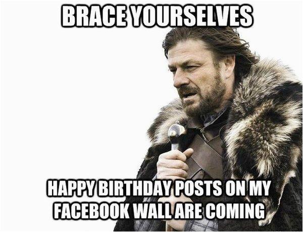 happy birthday memes quotes
