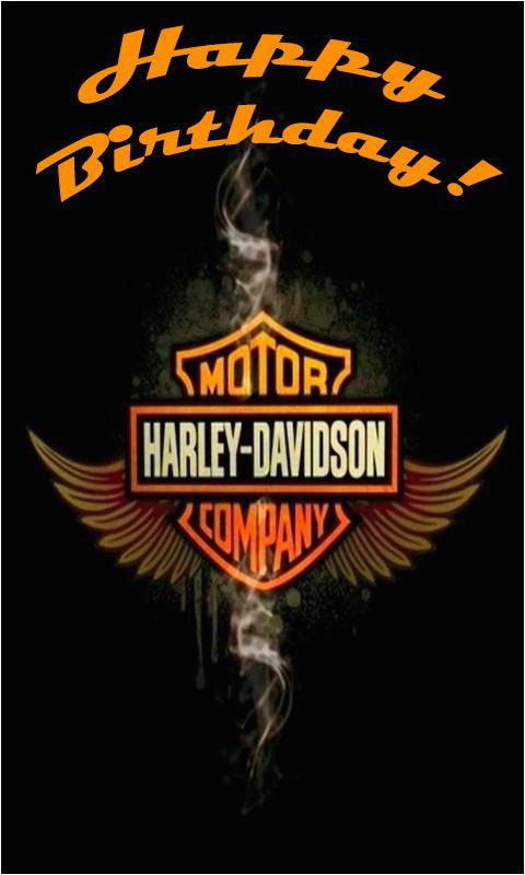 Harley Davidson Happy Birthday Meme Happy Birthday Harley Davidson Harley Davidson Pics