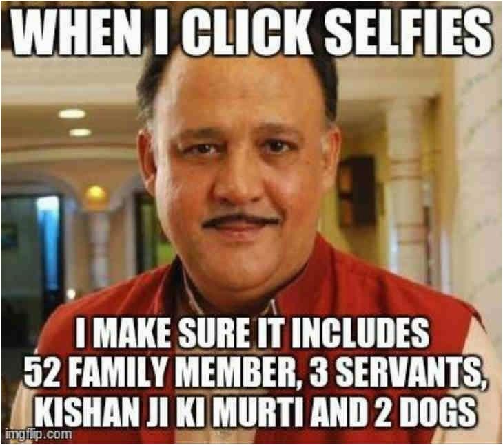 Indian Birthday Meme Happy Birthday Alok Nath 17 Interesting Memes Celebrating