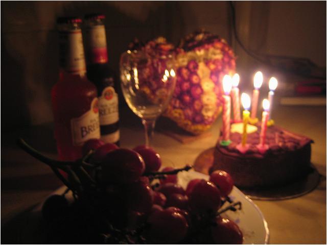 innovative romantic birthday ideas to