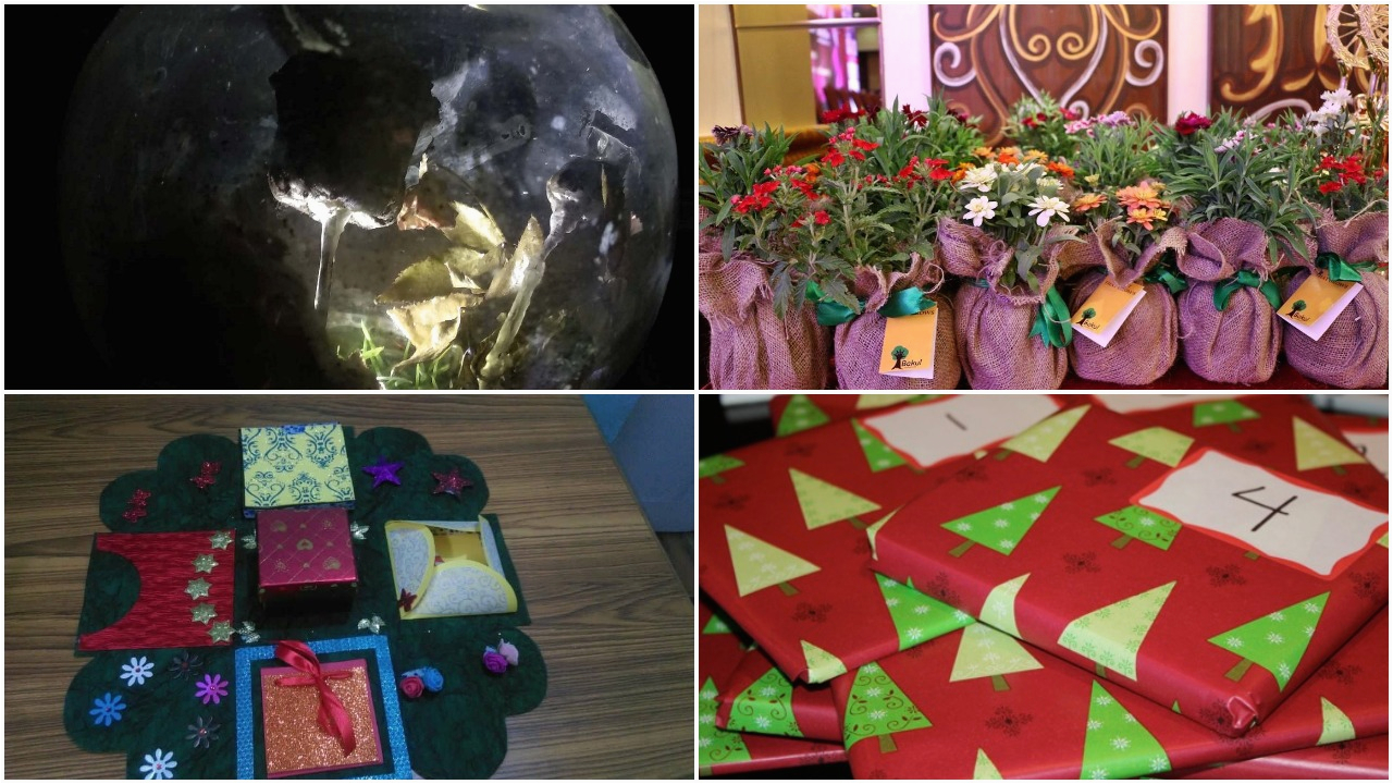 odisha youth get innovative with birthday gifts heres how