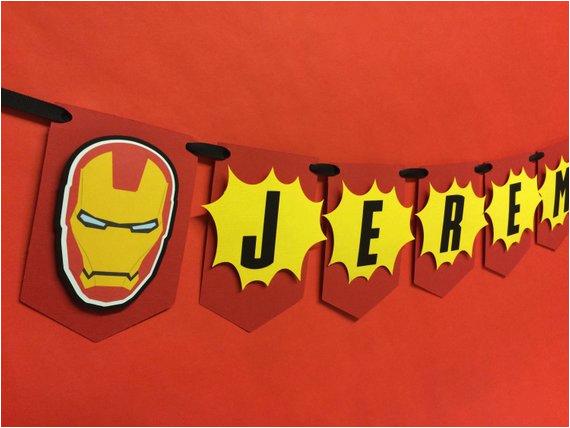 iron man super hero inspired birthday utm source pinterest utm medium pagetools utm campaign share
