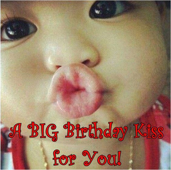 happy birthday wishes with babies