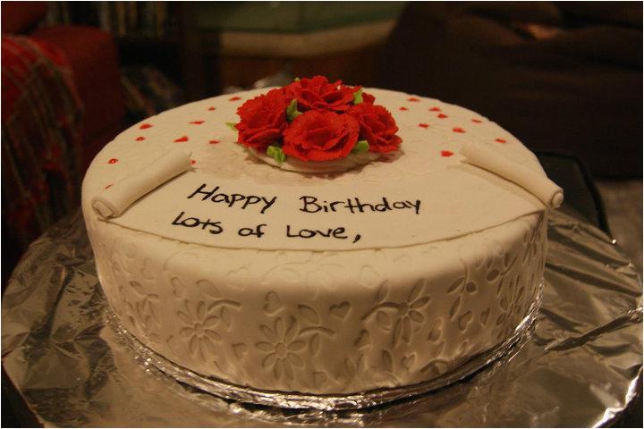 happy birthday cakes latest designs