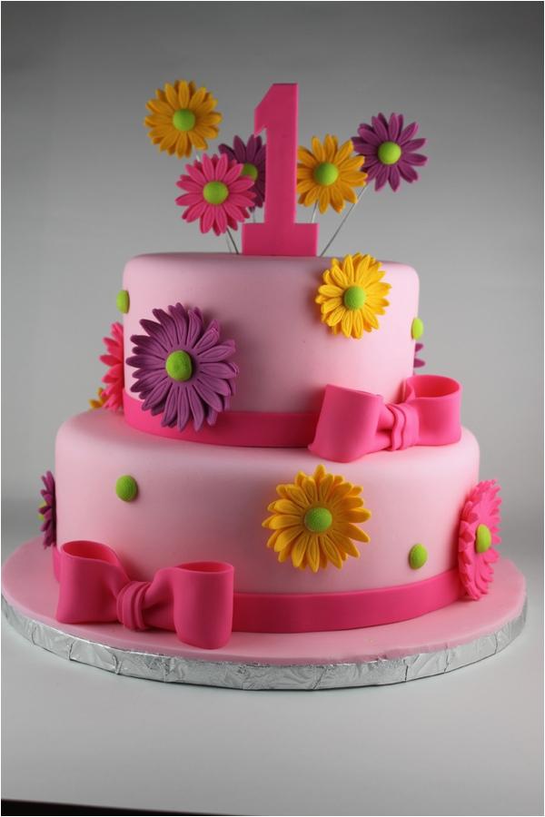 latest girly birthday cakes ideas
