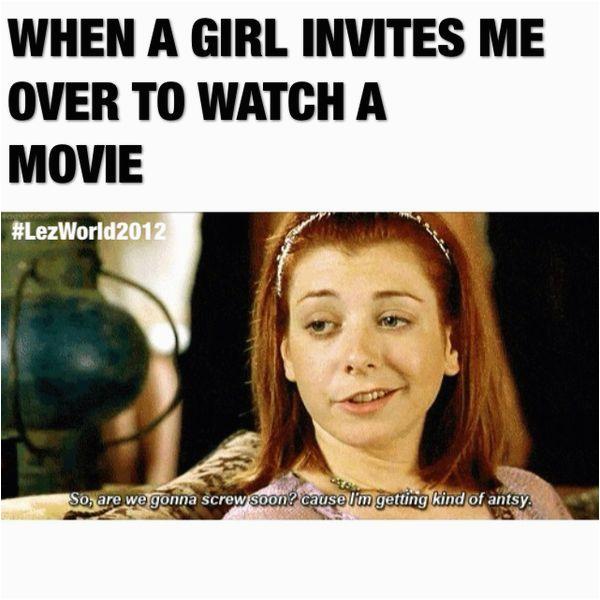 funny lesbian best friend meme joke
