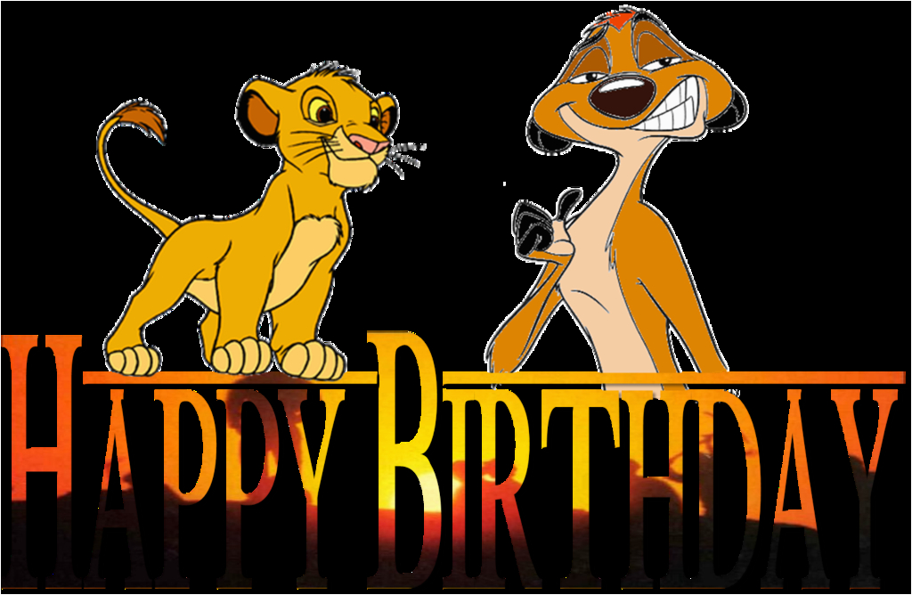 happy birthday lion king style 1 381223249